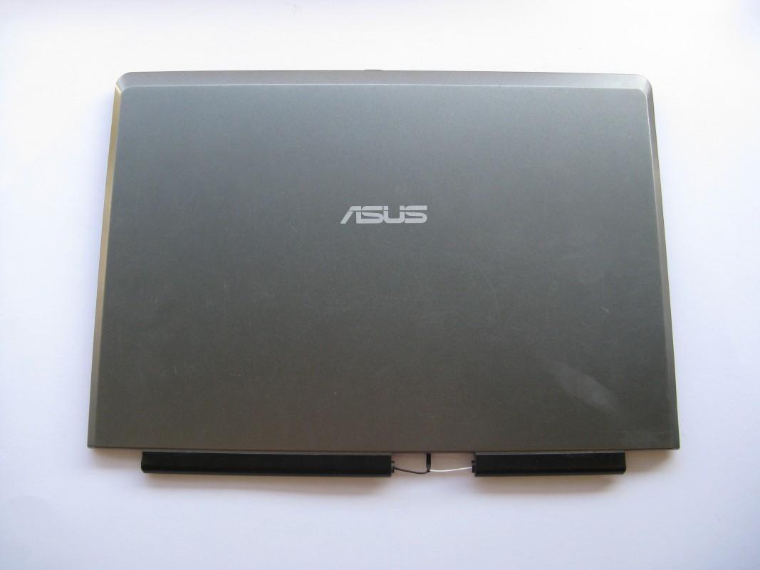 Zadní kryt LCD pro Asus X51RL