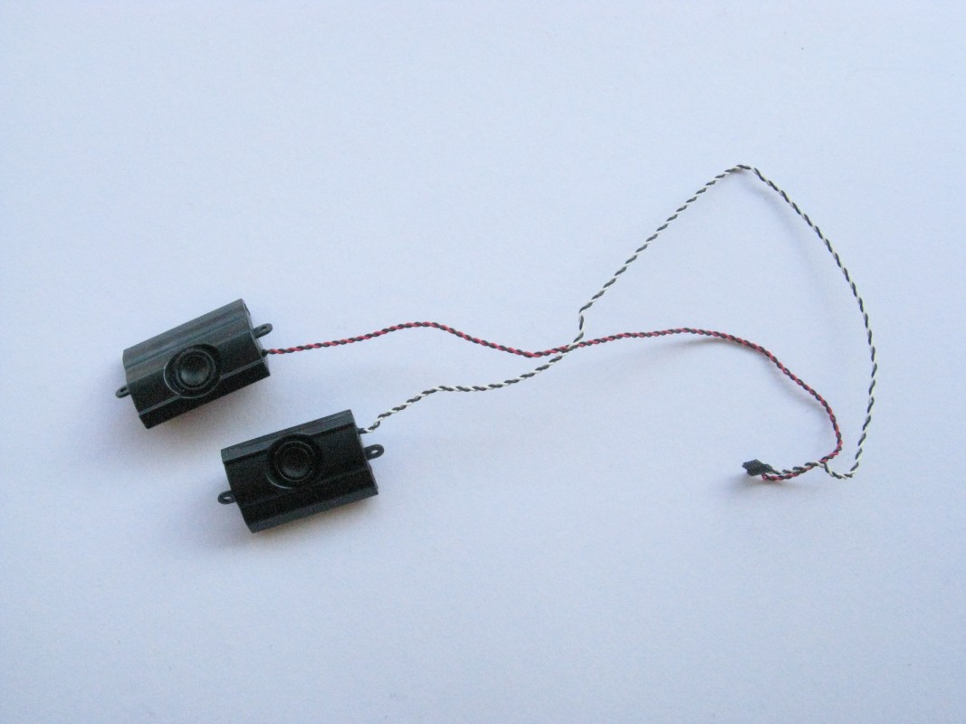 Reproduktor pro Asus X51RL