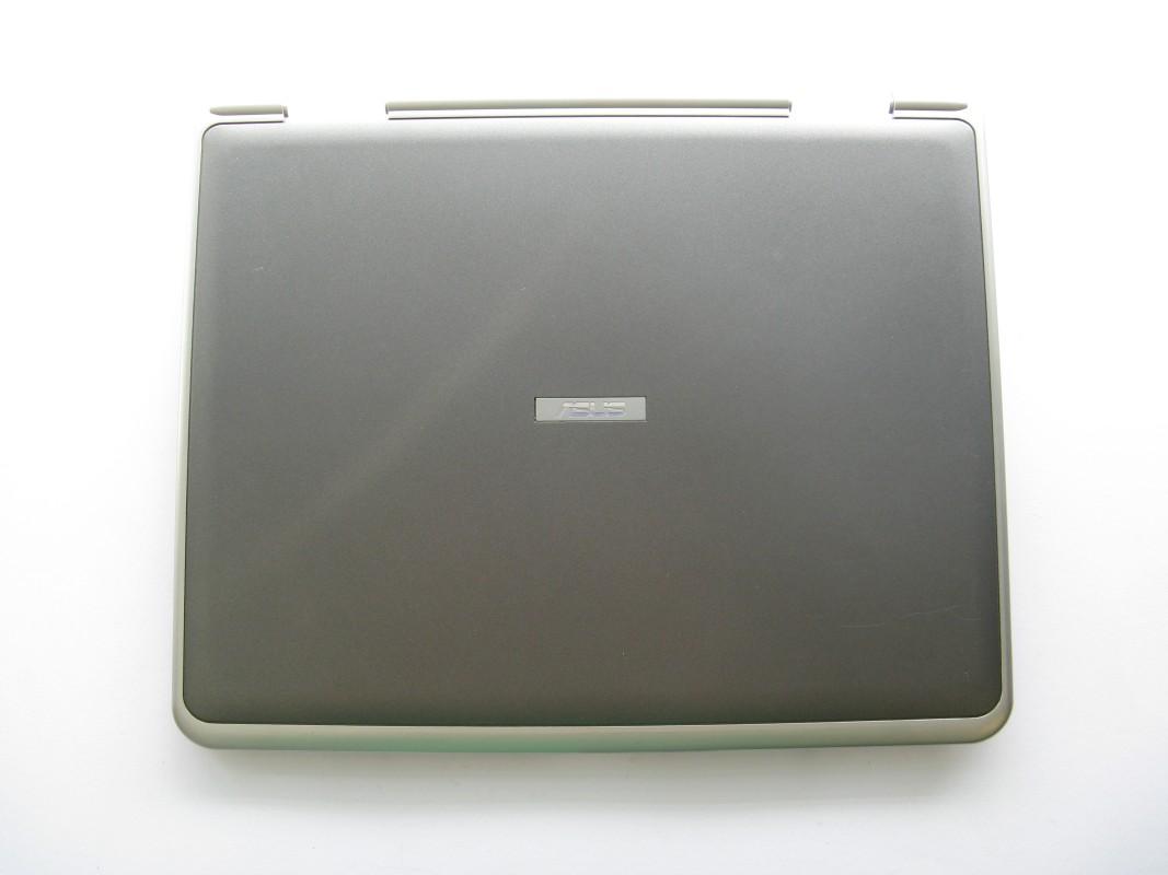 Zadní kryt LCD pro Asus L5000