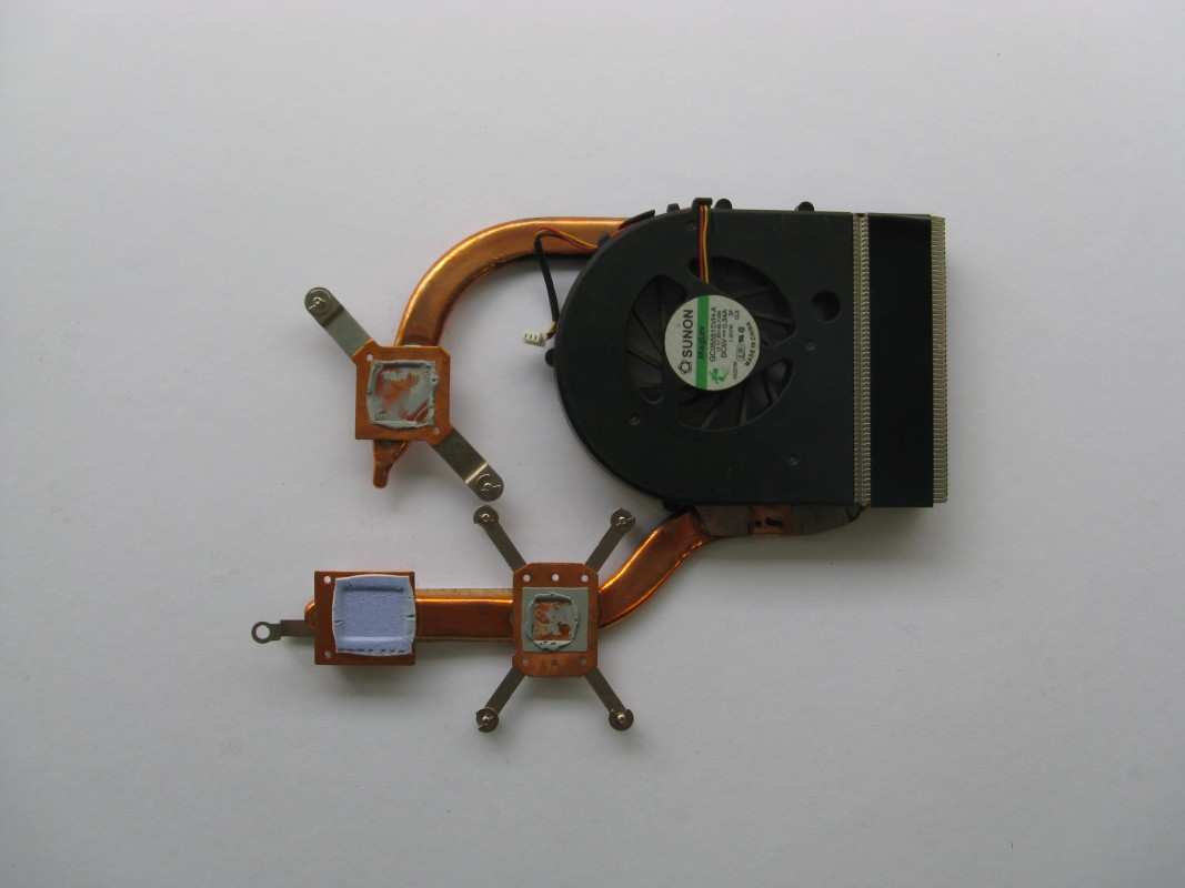 Ventilátor pro DELL PP28L