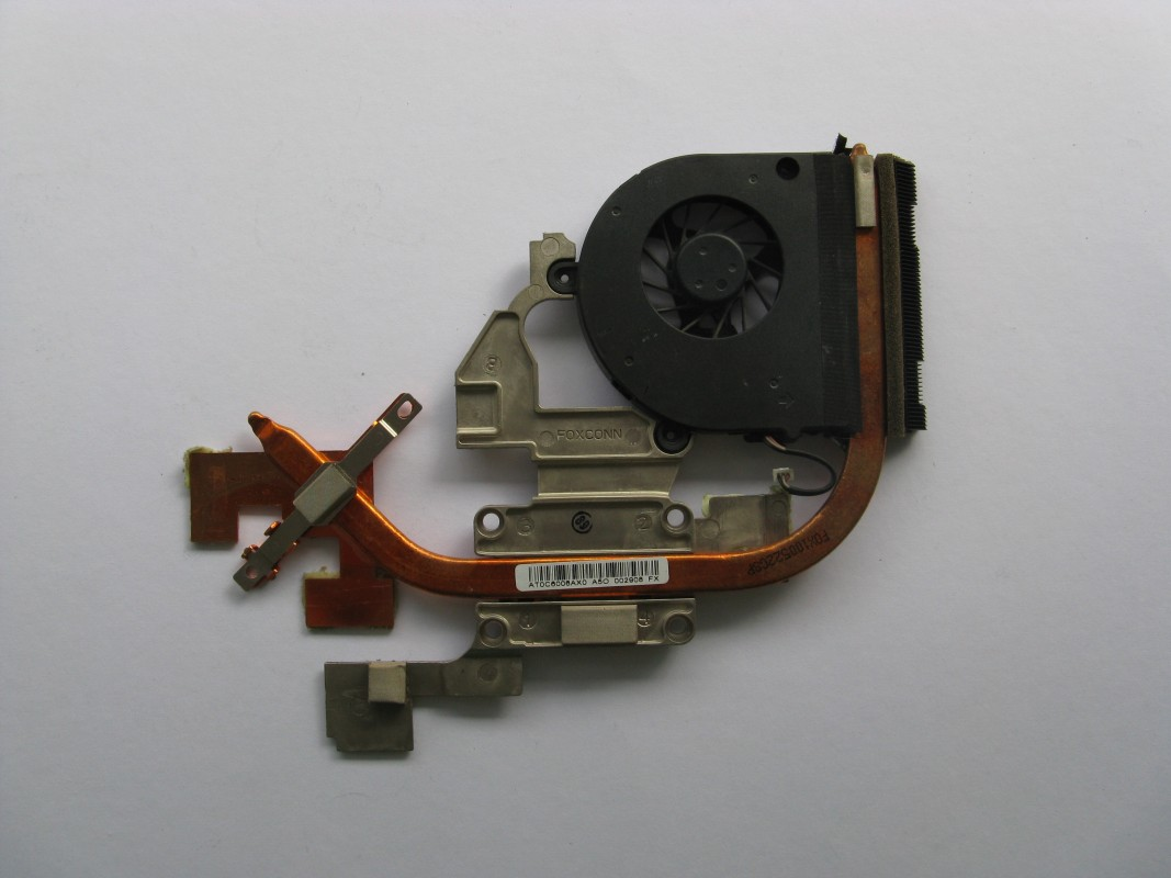 Ventilátor pro Acer Aspire 5551G
