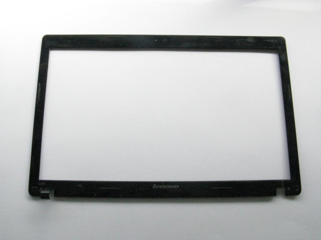Přední rámeček LCD pro Lenovo IdeaPad G580