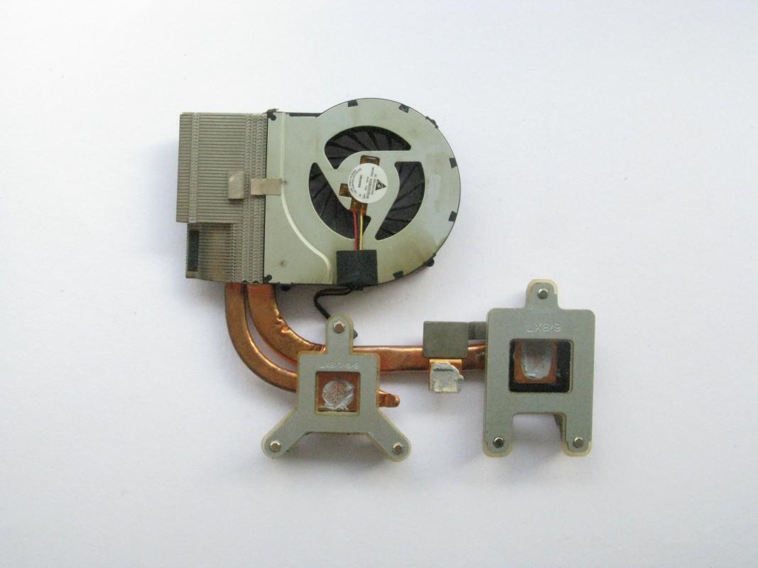 Ventilátor pro HP Pavilion dv6-3126ec