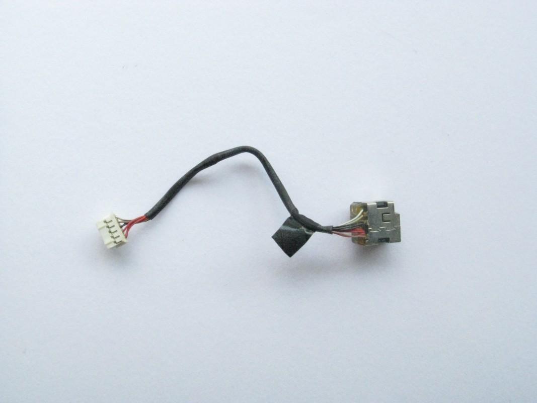 Napájecí konektor proHP Pavilion dv6-3126ec
