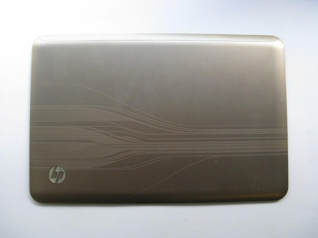 Zadní kryt LCD pro HP Pavilion dv6-3126ec