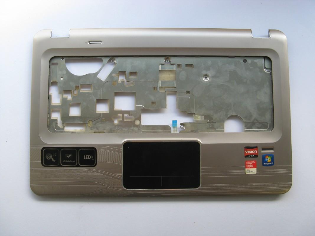 Vrchní kryt pro HP Pavilion dv6-3126ec