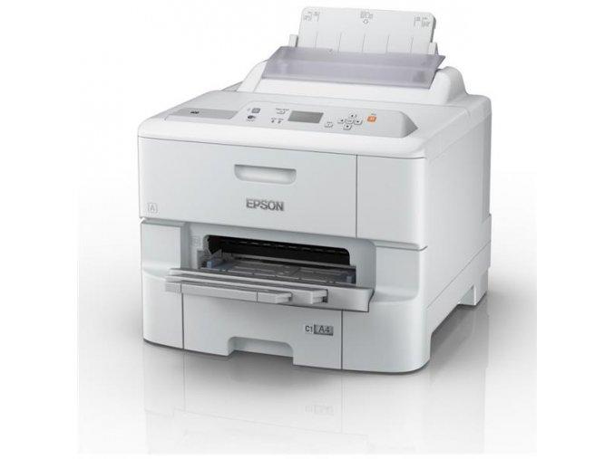 Inkoustová tiskárna Epson WorkForce Pro WF-6090DW