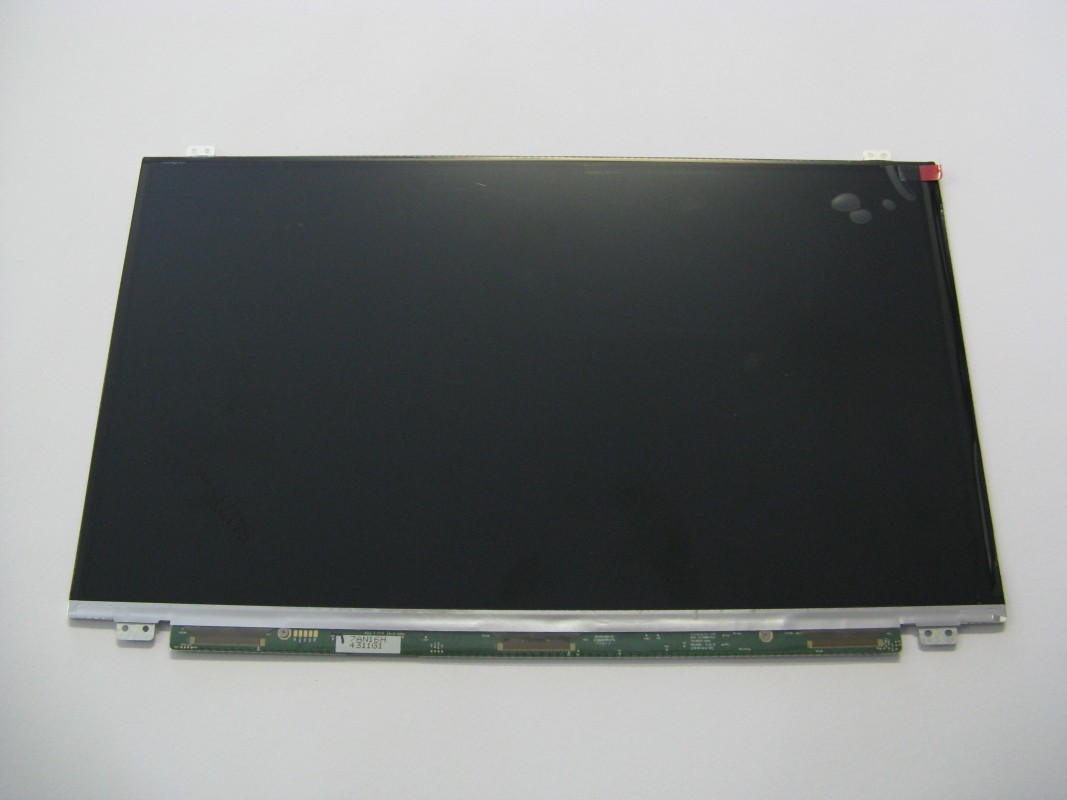 """LG LCD displej 15.6"""" slim LED 40pin, lesklý, nový"""