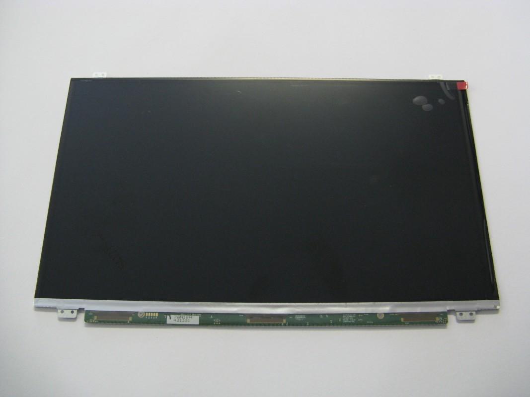 """LG LCD displej 15.6"""" slim LED 40pin, matný, nový"""