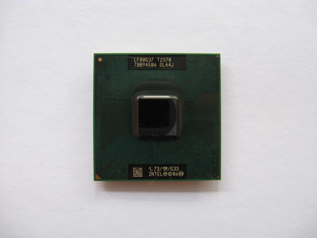 Intel Pentium T2370, 1.7GHz