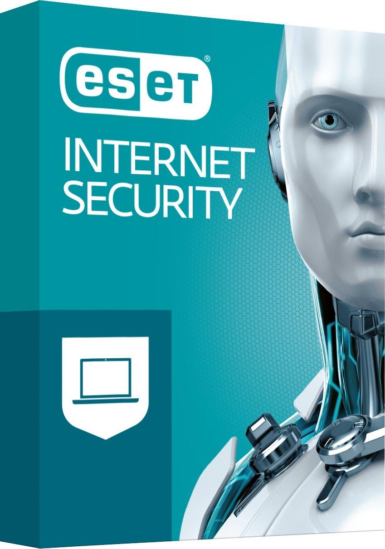 ESET Smart Security pro 1 počítač na 12 měsíců, elektronická licence