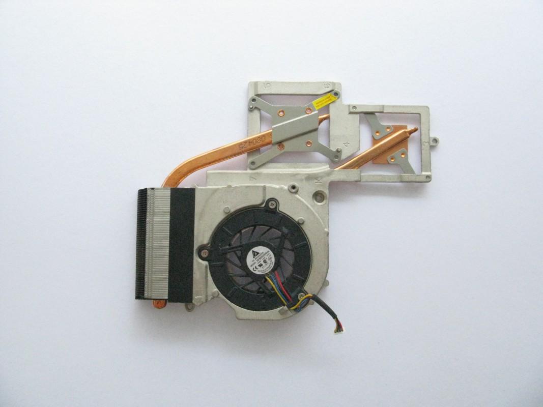 Ventilátor pro Asus F7L