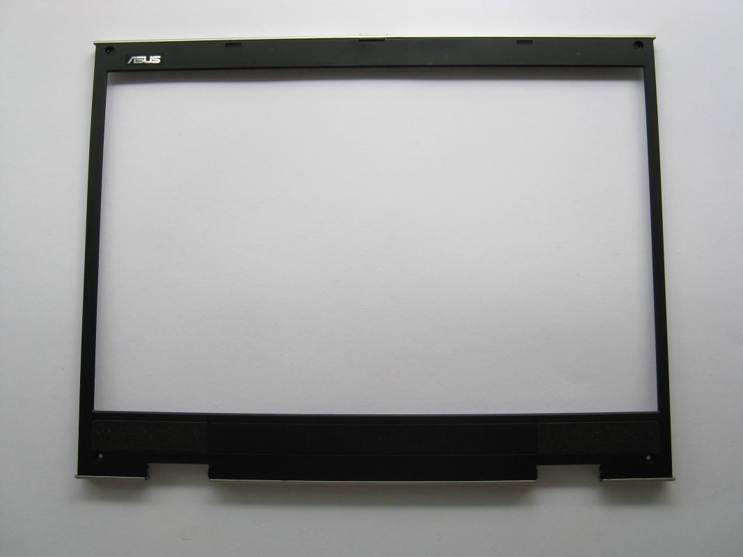 Přední rámeček LCD pro Asus M6000