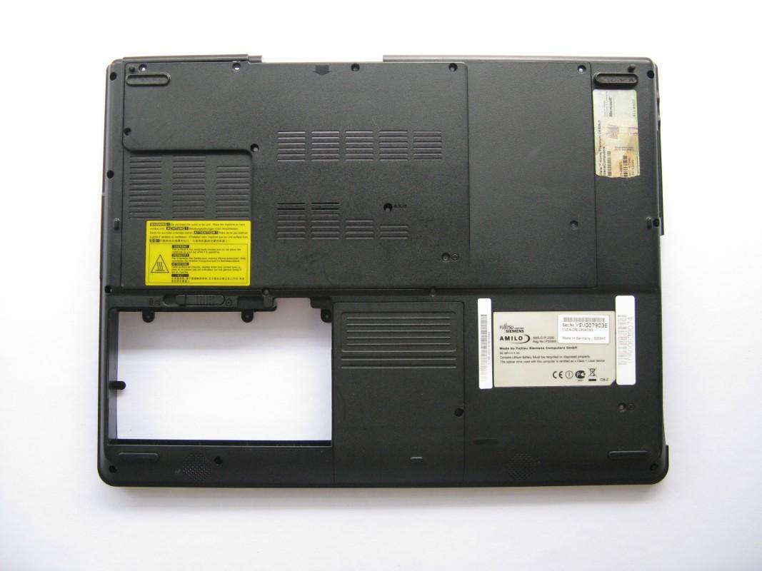 Spodní kryt pro Fujitsu Siemens Amilo Pi 2550