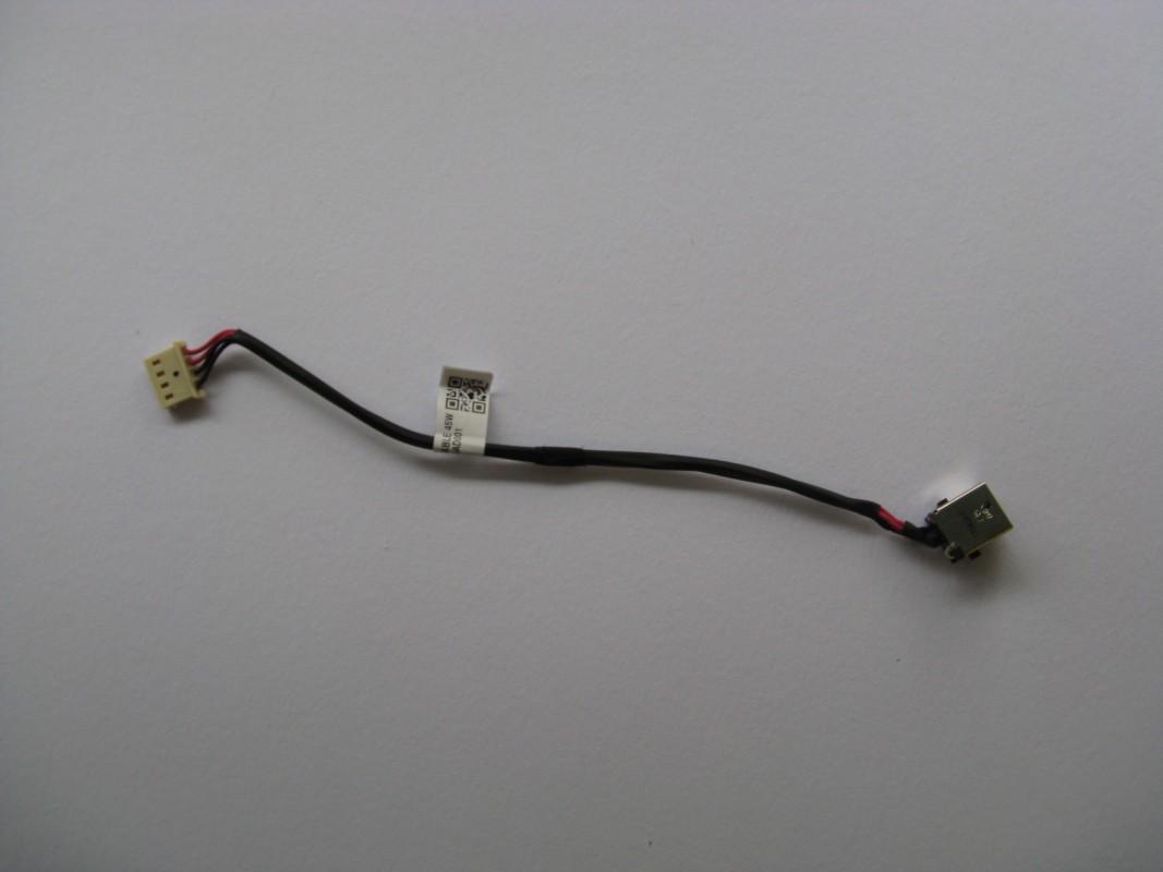 Napájecí konektor pro Acer Aspire 3 (A315-31-C4YJ), NOVÝ NX.GNTEC.011