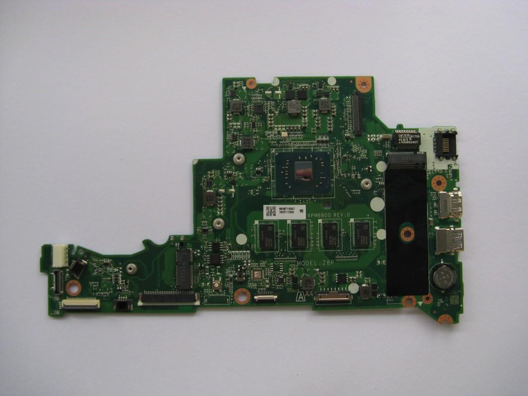 Základní deska pro Acer Aspire 3 (A315-31-C4YJ), NOVÁ NX.GNTEC.011
