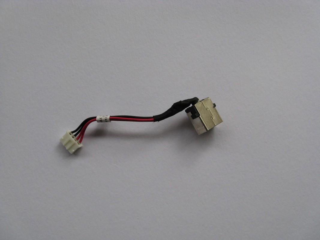 Napájecí konektor pro Acer Aspire ES15 (ES1-533-C0V8), NOVÝ NX.GFTEC.011