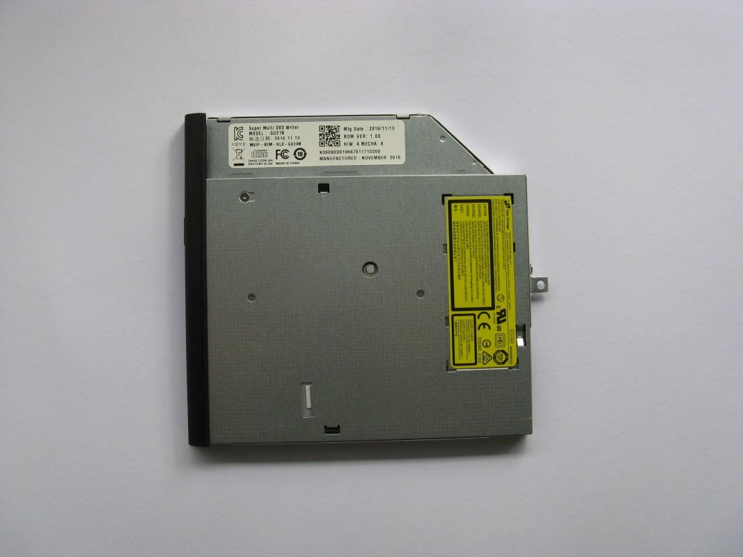 DVD vypalovačka pro Acer Aspire ES15 (ES1-533-C0V8), NOVÁ NX.GFTEC.011