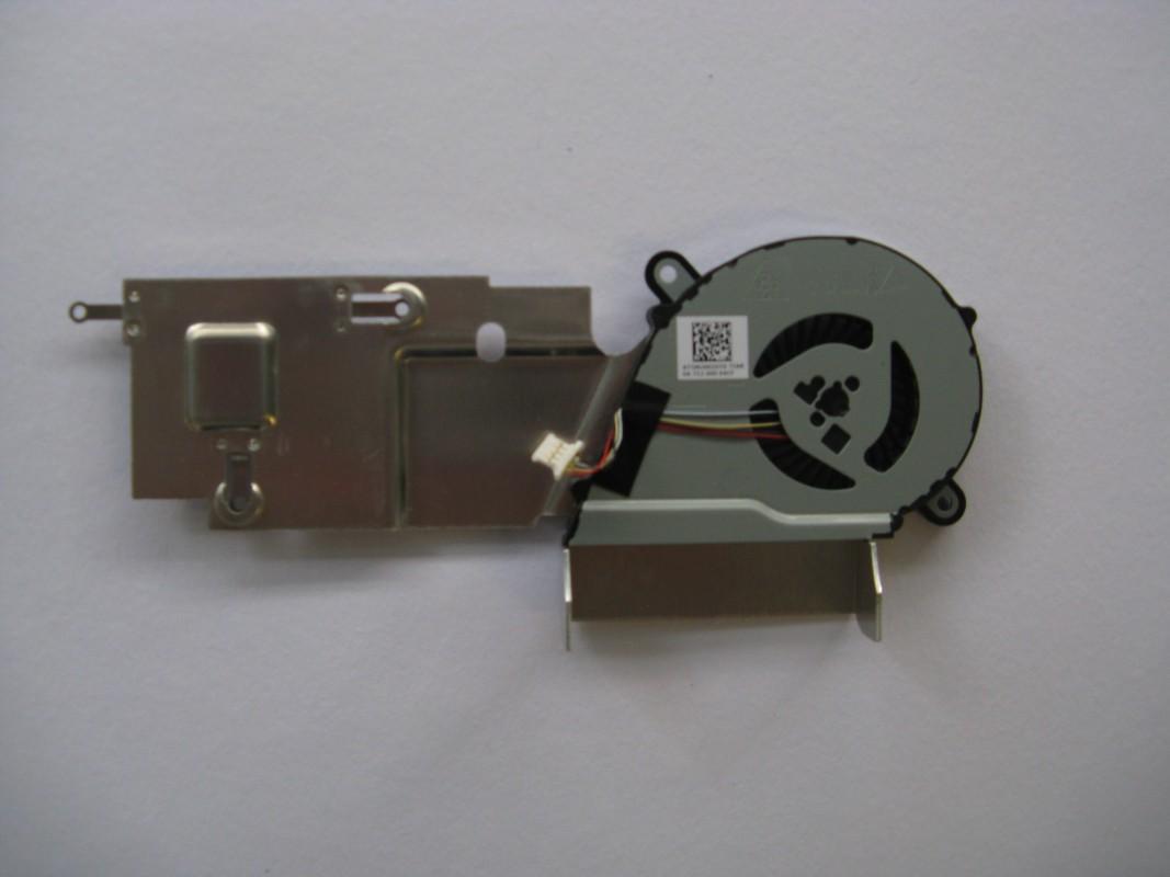 Ventilátor pro Acer Aspire ES15 (ES1-533-C0V8), NOVÝ NX.GFTEC.011