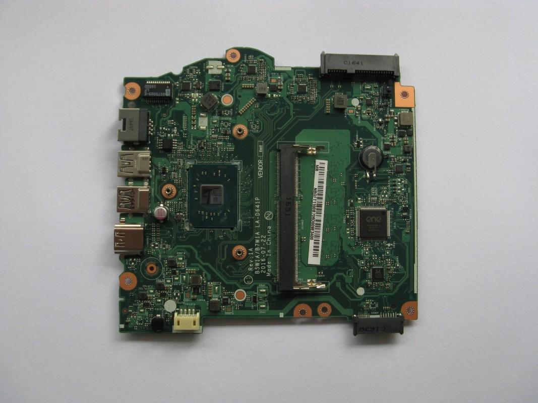 Základní deska pro Acer Aspire ES15 (ES1-533-C0V8), NOVÁ NX.GFTEC.011