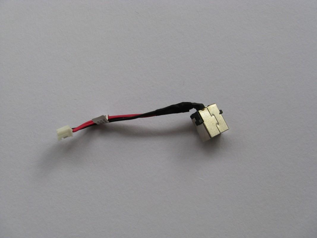 Napájecí konektor pro Acer Aspire ES15 (ES1-533-C95R), NOVÝ NX.GFTEC.012