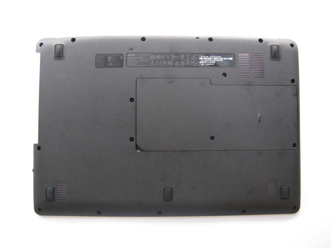 Spodní kryt pro Acer Aspire ES15 (ES1-533-C95R), NOVÝ NX.GFTEC.012