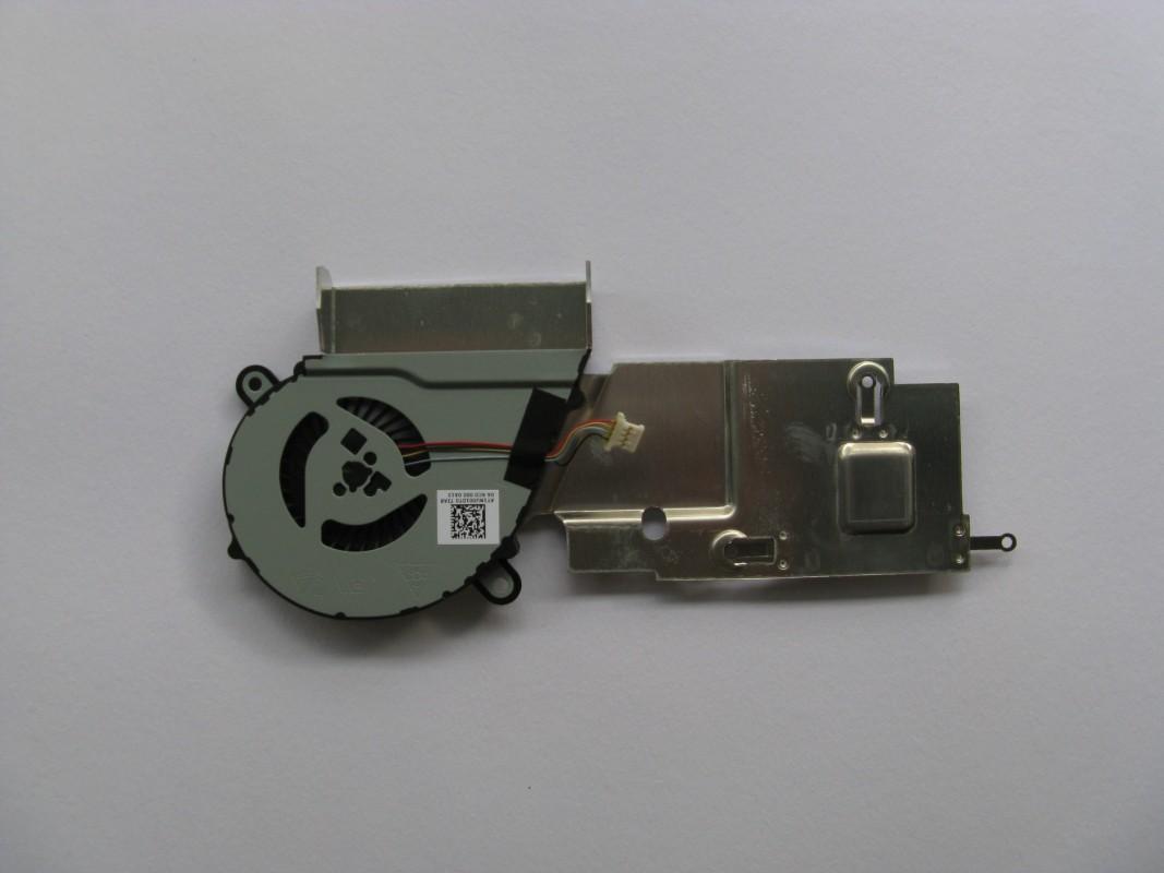 Ventilátor pro Acer Aspire ES15 (ES1-533-C95R), NOVÝ NX.GFTEC.012