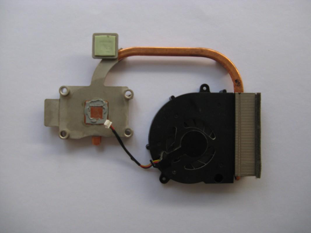 Ventilátor pro Lenovo IdeaPad G550