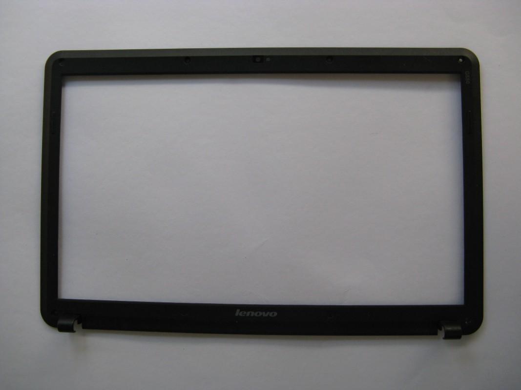 Přední rámeček LCD pro Lenovo IdeaPad G550