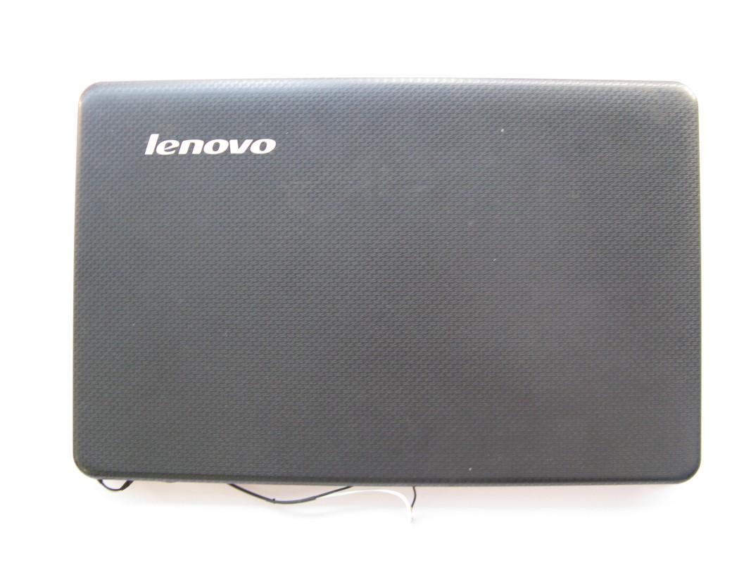 Zadní kryt LCD pro Lenovo IdeaPad G550