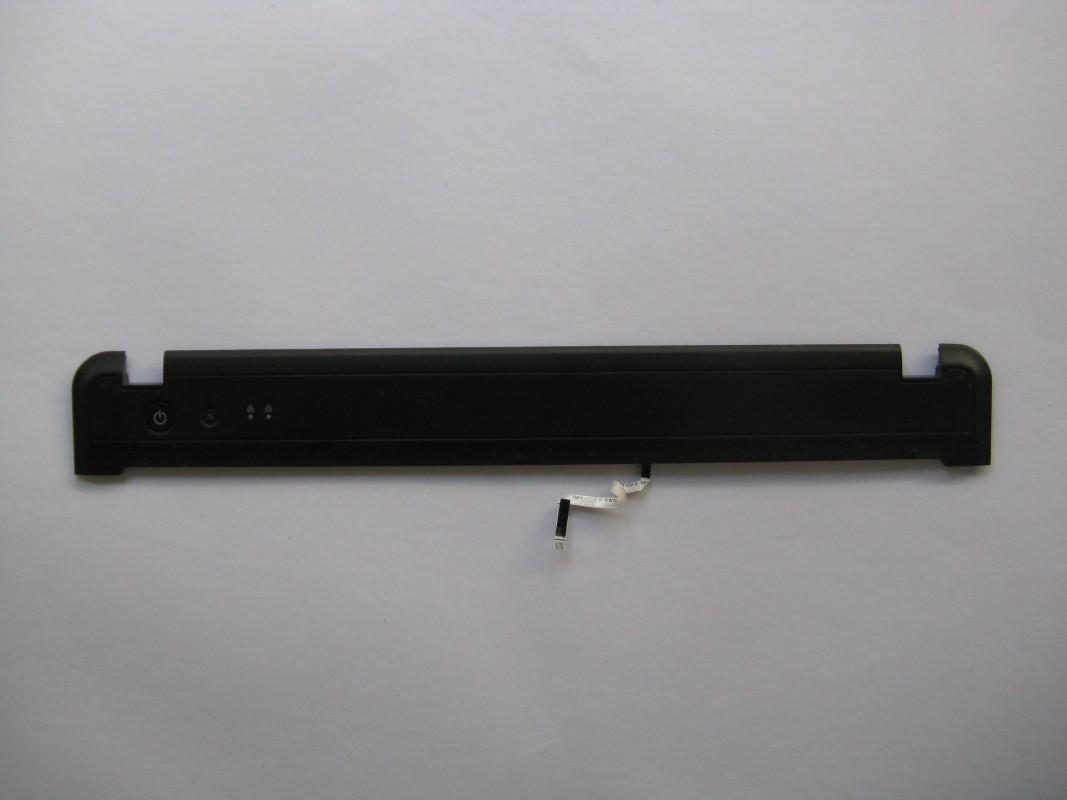 Tlačítková lišta pro Lenovo IdeaPad G550