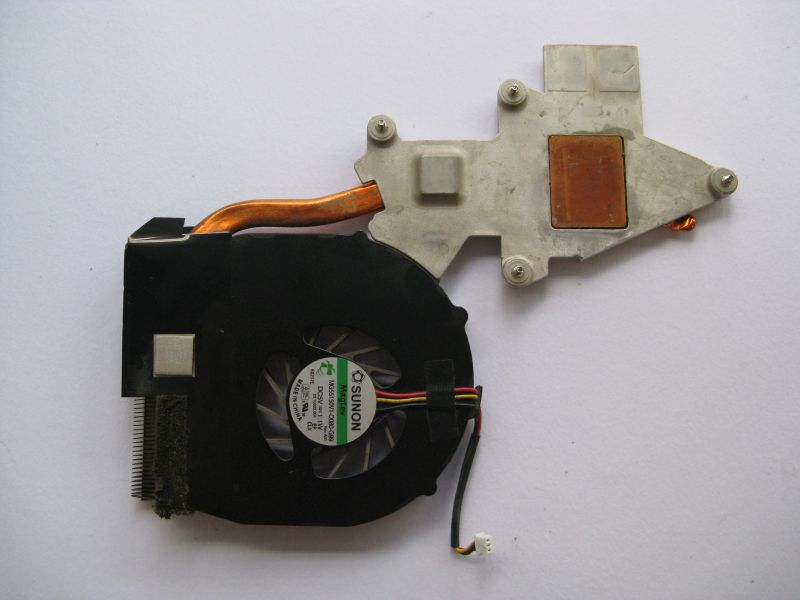 Ventilátor pro Acer Aspire 5542 5542-304G32Mn