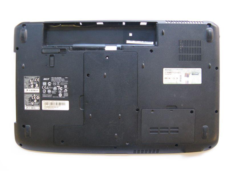 Spodní kryt pro Acer Aspire 5542 5542-304G32Mn