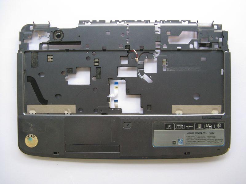Vrchní kryt pro Acer Aspire 5542 5542-304G32Mn
