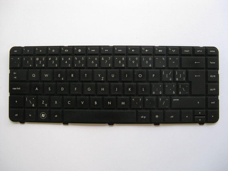 Klávesnice pro HP 630 5CB1401GKZ