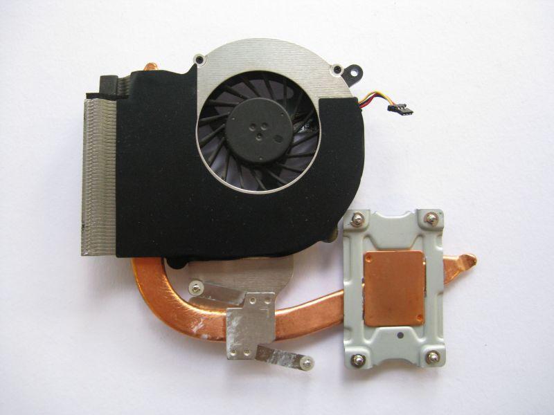 Ventilátor pro HP 630 5CB1401GKZ