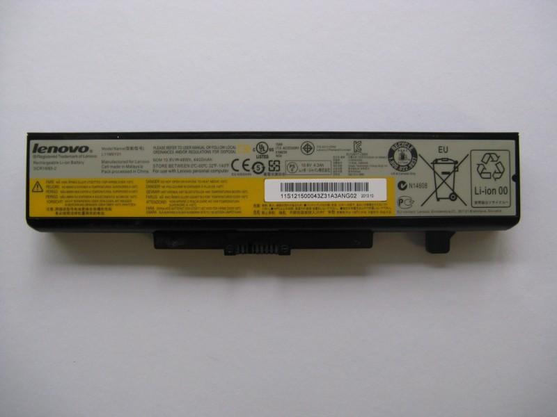 Baterie pro Lenovo IdeaPad G510 59392688