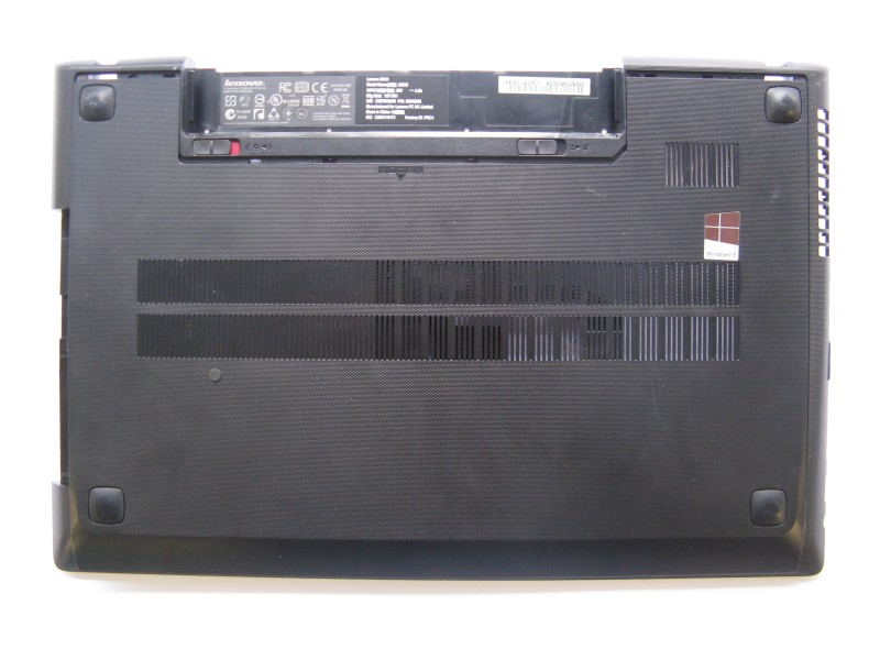 Spodní kryt pro Lenovo IdeaPad G510 59392688