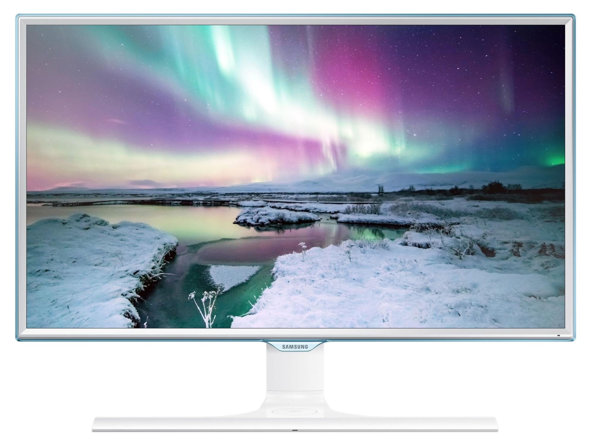 "Samsung MT LED LCD monitor 23.6"" S24E370DL, rozbaleno LS24E370DL"