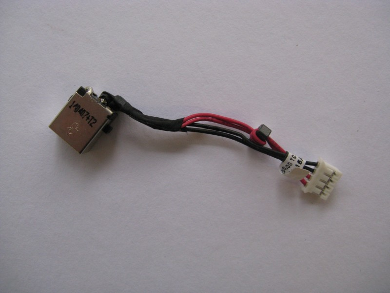 Napájecí konektor pro Acer ES1-511-C1PH NX.MMLEC.001