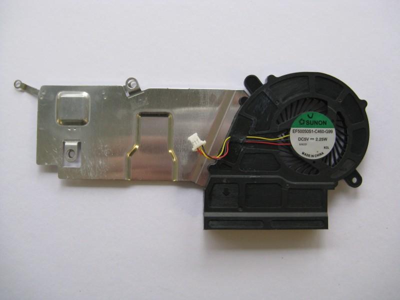 Ventilátor pro Acer ES1-511-C1PH NX.MMLEC.001