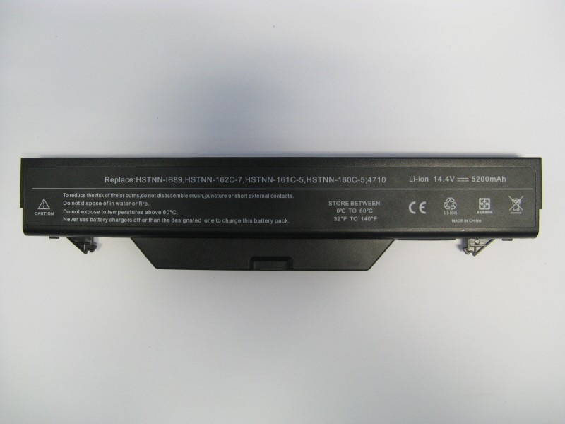 Baterie pro HP Compaq nc6120 PG822EA#AKB