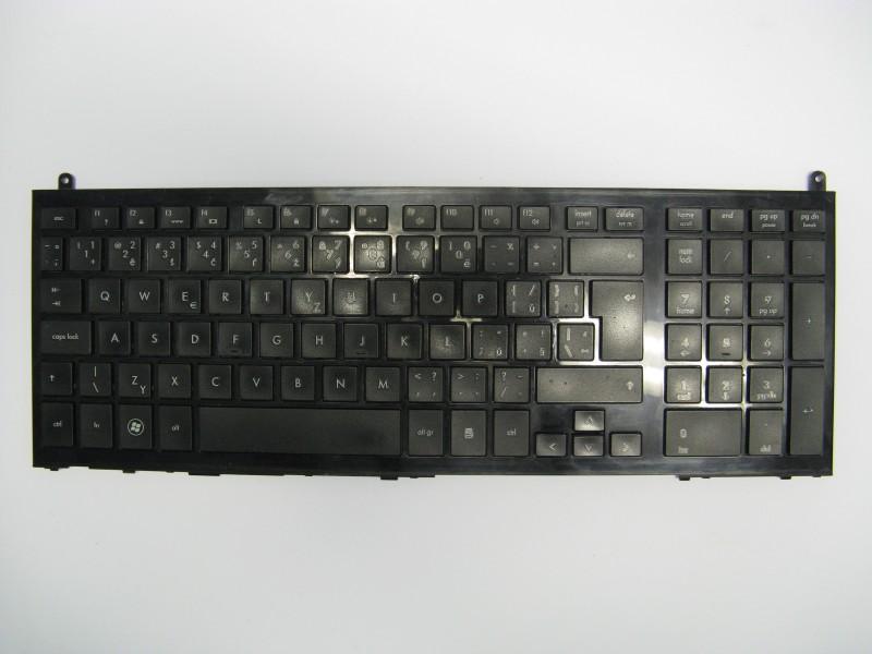 Klávesnice pro HP Compaq NC6120 PG822EA#AKB