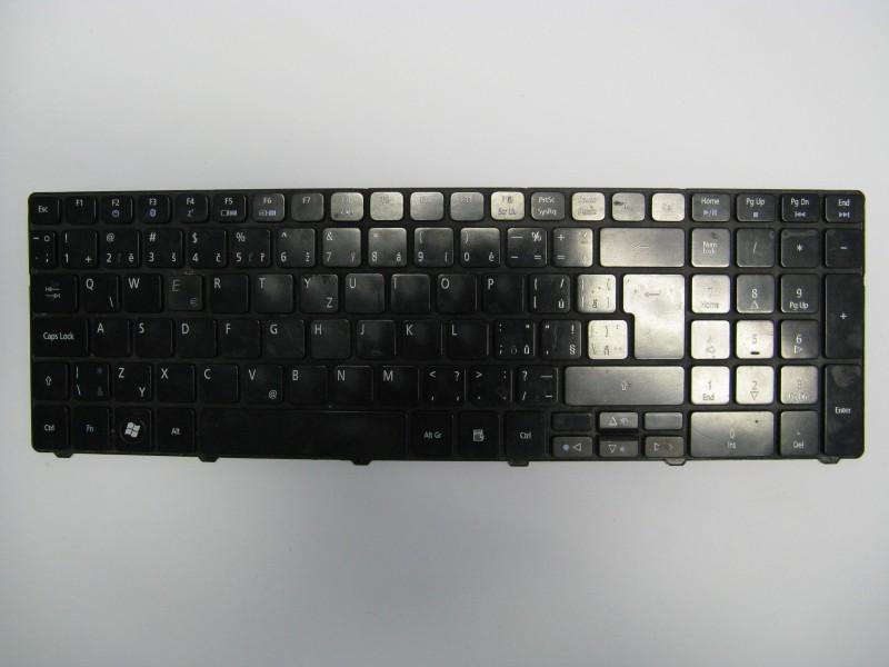 Klávesnice pro Acer Aspire 5810TG-944G0MN