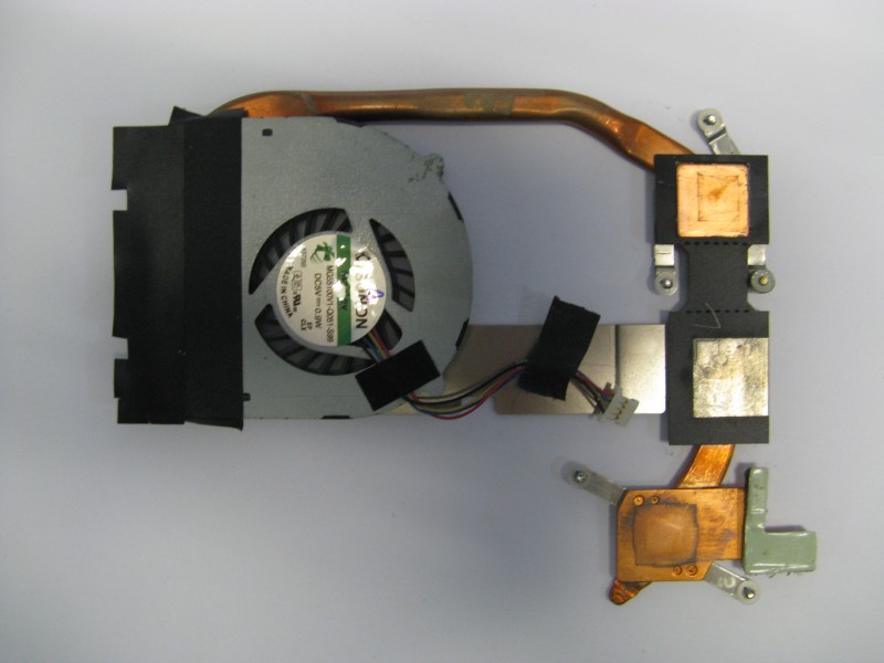 Ventilátor pro Acer Aspire 5810TG-944G0MN