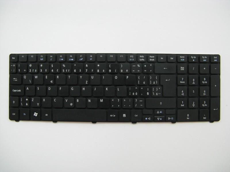 Klávesnice pro Acer Aspire 5542G-304G64MN