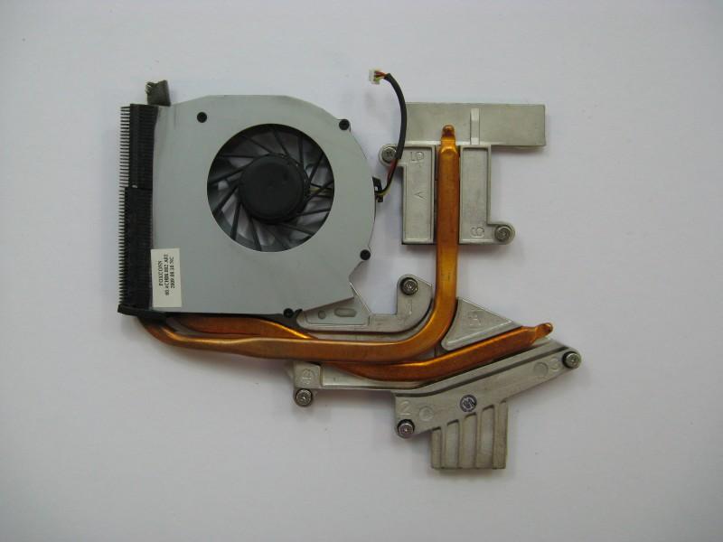 Ventilátor pro Acer Aspire 5542G-304G64MN