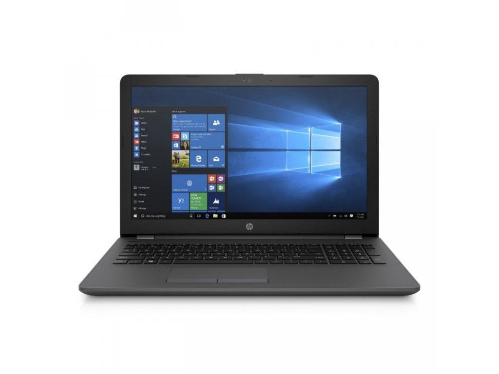 HP 250 G6 Celeron N3060, 15.6HD CAM, 4GB, 500GB, DVDRW, WiFi ac, BT, Win10 home 1TT46EA#BCM