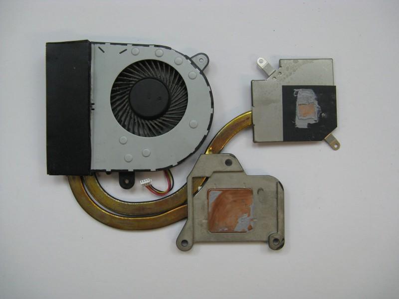 Ventilátor pro Lenovo IdeaPad G400s