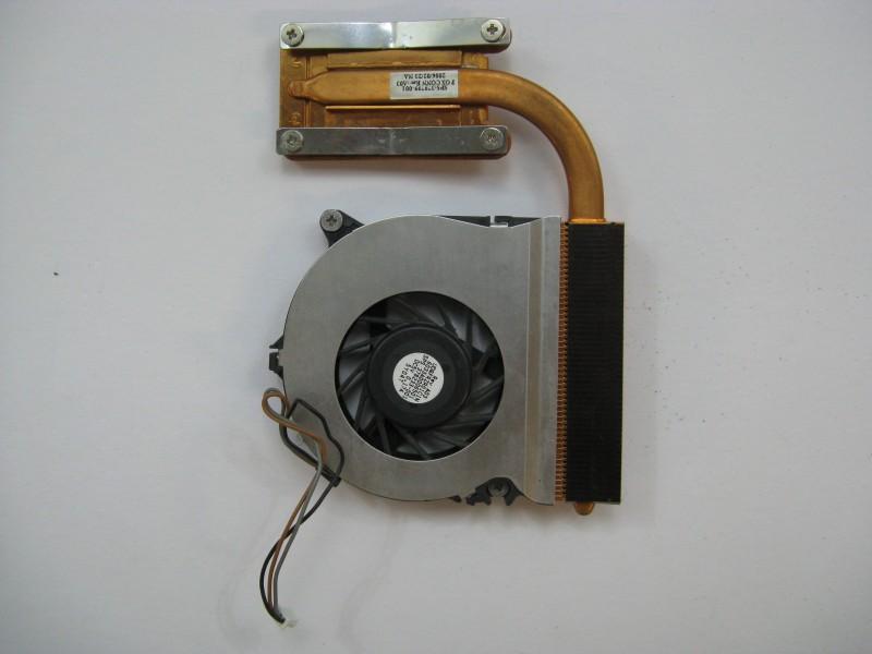 Ventilátor pro HP Compaq NX6110 EK201EA#AKB